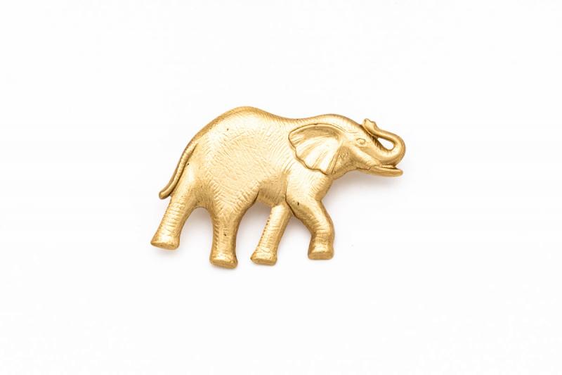 Broche Elefante Grande