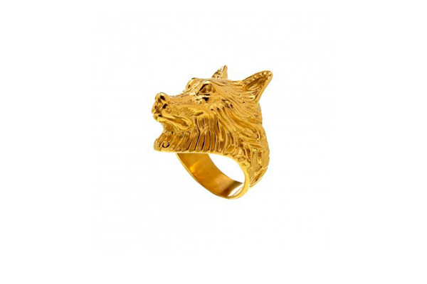 anillo lobo