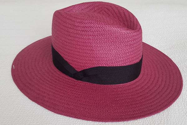 sombrero buganvilla