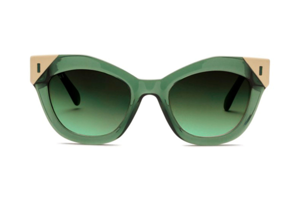 Gafas de Sol Nissa Verdes