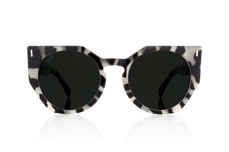 Gafas de Sol Venus Carey Negras