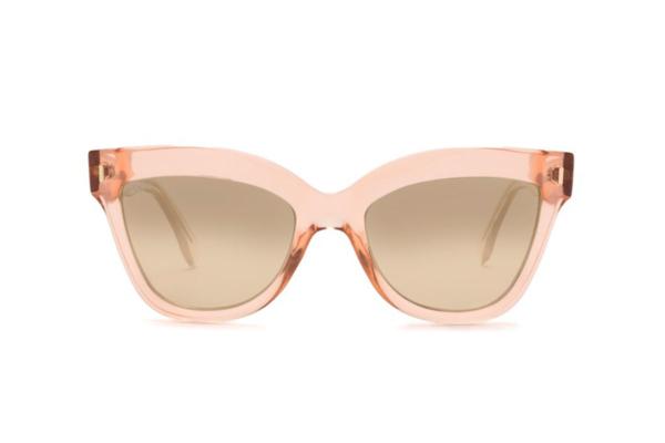 Gafas de Sol Maui Rosa look para el verano