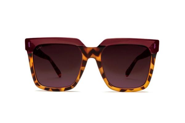 Gafas de Sol Kelly Carey con lentes degradadas