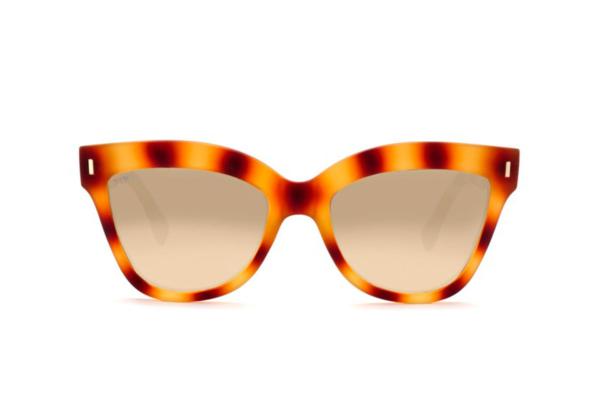 Gafas de Sol Maui Espejo Doradas, accesorio para proteger tus ojos