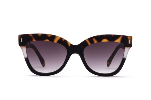 Gafas de Sol Maui Negras y Carey