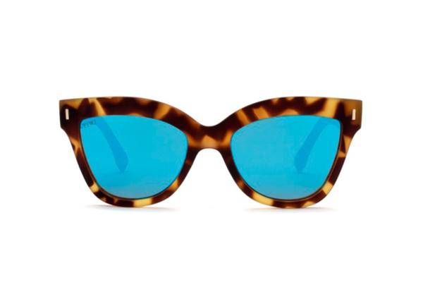 Gafas de Sol Maui Espejo Azules, perfectas para el verano