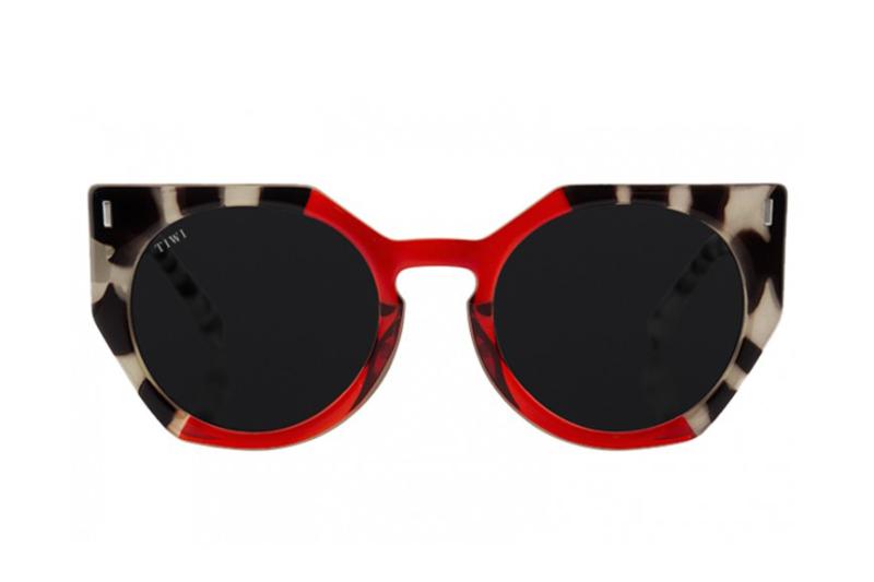 Gafas de Sol Venus Rojas