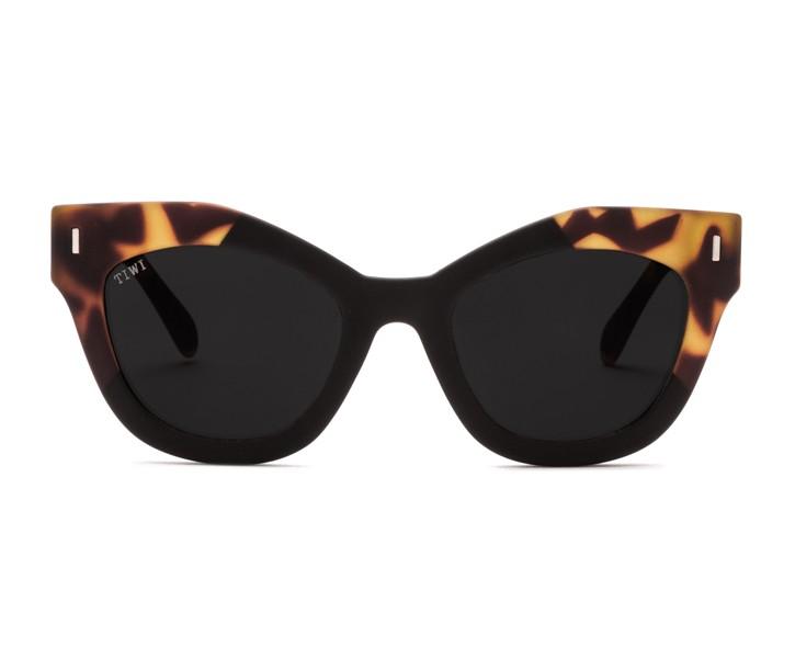 Gafas de sol Nissa Negras y Carey